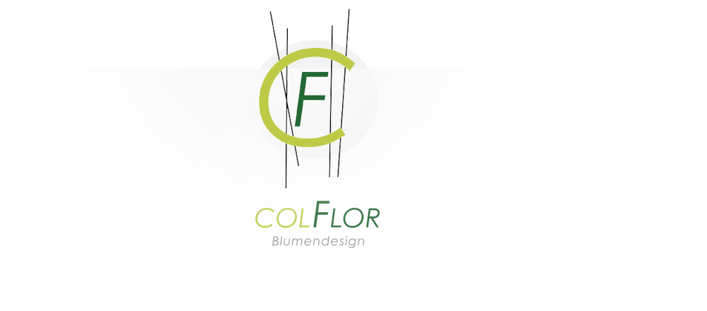 Colflor Blumendesign Logo